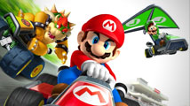 Test : Mario Kart 7