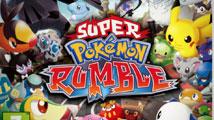 Test : Super Pokémon Rumble