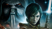 Test : Star Wars : The Old Republic
