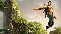 Test : Uncharted : Golden Abyss