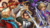 Test : SoulCalibur (iPad, iPhone, iPod Touch)