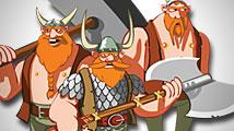 Jouez à Viking Invasion DSiware gratis !