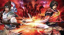 TEST. Warriors Orochi 3 (PlayStation 3, Xbox 360)
