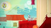 Test : Kung Fu Rabbit (iPhone, iPod Touch, iPad)
