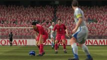 Test : PES 2008 (Xbox 360)