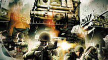 Test : Steel Battalion : Heavy Armor