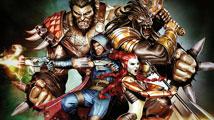 Test : Heroes of Ruin