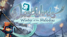 Test : LostWinds : Winter Of The Melodias (iPhone, iPod Touch, iPad)