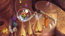 Test : Squids Wild West (iPhone, iPod Touch, iPad)