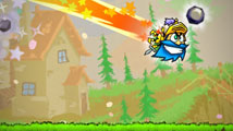 Test : Super Knights (iPhone, iPod Touch, iPad)