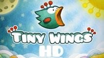 Test : Tiny Wings (iPad)