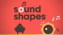 Test : Sound Shapes (PS Vita, PS3)