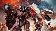 Test : Transformers : La Chute de Cybertron (Xbox 360)
