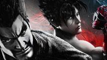 Test : Tekken Tag Tournament 2 (PS3, Xbox 360)
