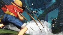 Test : One Piece Pirate Warriors