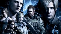 Test : Resident Evil 6 (PS3, Xbox 360, PC)