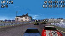 TEST. Race Driver : Create & Race (DS)