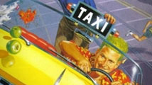 Test : Crazy Taxi (iPhone, iPod Touch, iPad)