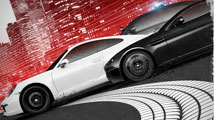 Test : Need For Speed Most Wanted (PS Vita)