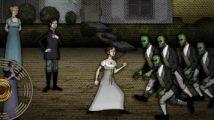 Orgueil et Préjugés et Zombies... sur iPhone