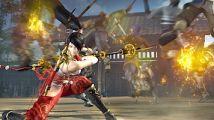 Test : Warriors Orochi 3 (Wii U)