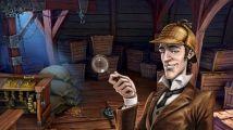 Sherlock Holmes DS Le Secret de la Reine en images