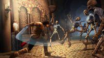 Prince of Persia Les Sables Oubliés : nos impressions