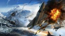 Tom Clancy's H.A.W.X. 2 annoncé