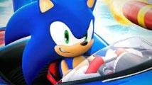 Test : Sonic & All-Stars Racing Transformed (Nintendo 3DS)