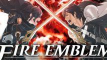 Test : Fire Emblem : Awakening