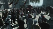 Test : Assassin's Creed (PS3)