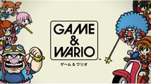Test : Game & Wario