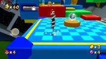 Test : Super Mario Galaxy (Wii)
