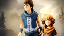 TEST. Brothers : a Tale of Two Sons (Xbox 360)