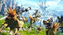 Test : Final Fantasy XIV : A Realm Reborn (PC, PS3)