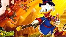 Test : Duck Tales Remastered (Xbox 360, Wii U, PS3)
