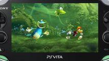 TEST. Rayman Legends (PS Vita)