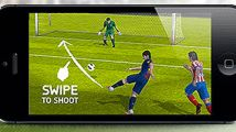 Test : FIFA 14 (iPhone, iPod Touch, iPad, Android)