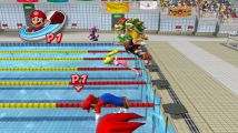 TEST. Mario & Sonic aux Jeux Olympiques (Wii)