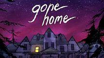 TEST. Gone Home (PC, Mac)