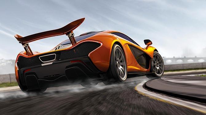 Test : Forza Motorsport 5