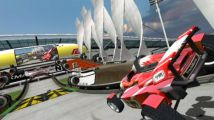 TrackMania Wii : le trailer du multijoueur