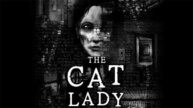 Test : The Cat Lady