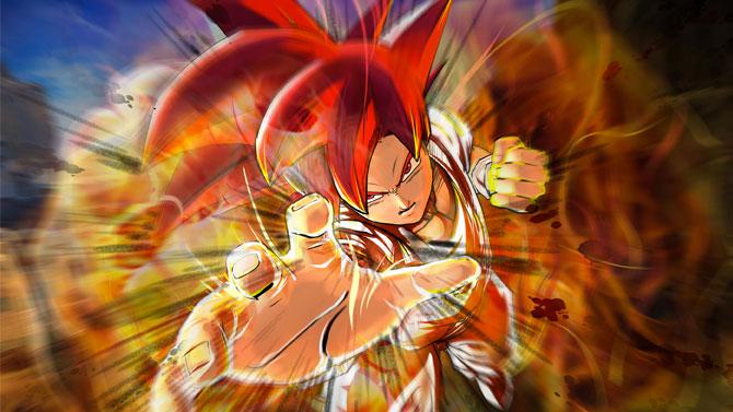 TEST. Dragon Ball Z : Battle of Z (Xbox 360)