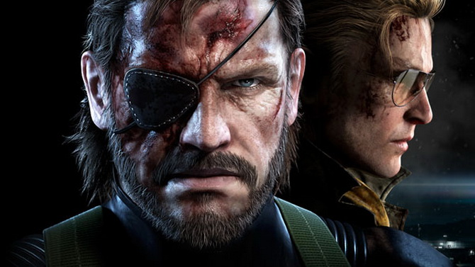 TEST. Metal Gear Solid V : Ground Zeroes (PS3, Xbox 360)