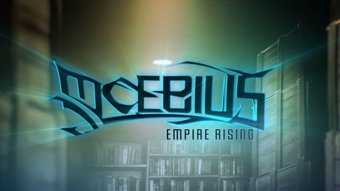 TEST. Moebius: Empire Rising (PC)