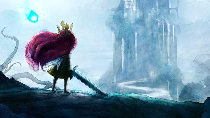 TEST. Child of Light (PS4, Xbox One, PS3, Xbox 360, Wii U)