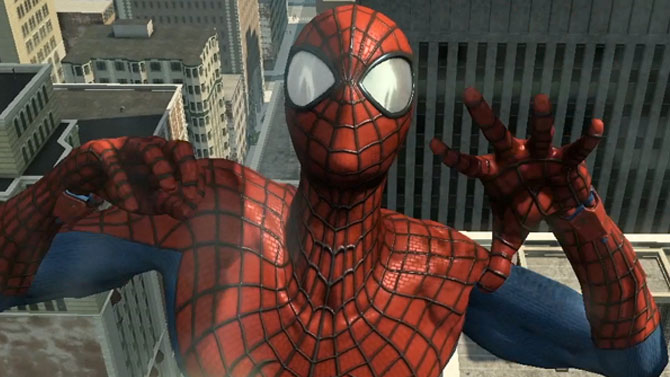 TEST. The Amazing Spider-Man 2 (PS4)