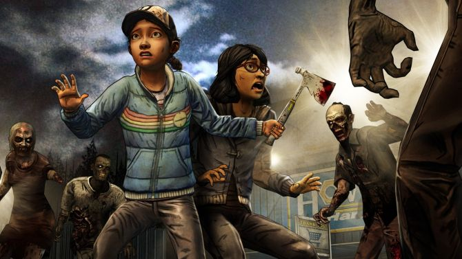 TEST. The Walking Dead : Season 2 - Episode 3 : In Harm's Way (PC, Mac, Xbox 360, PS3, iPhone, iPod Touch, iPad)