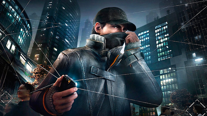TEST. Watch_Dogs (PS4)